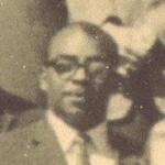 Unidentified  person 1971 1
