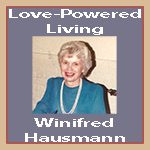 Winifred Wilkinson Hausmann Love-Powered Living